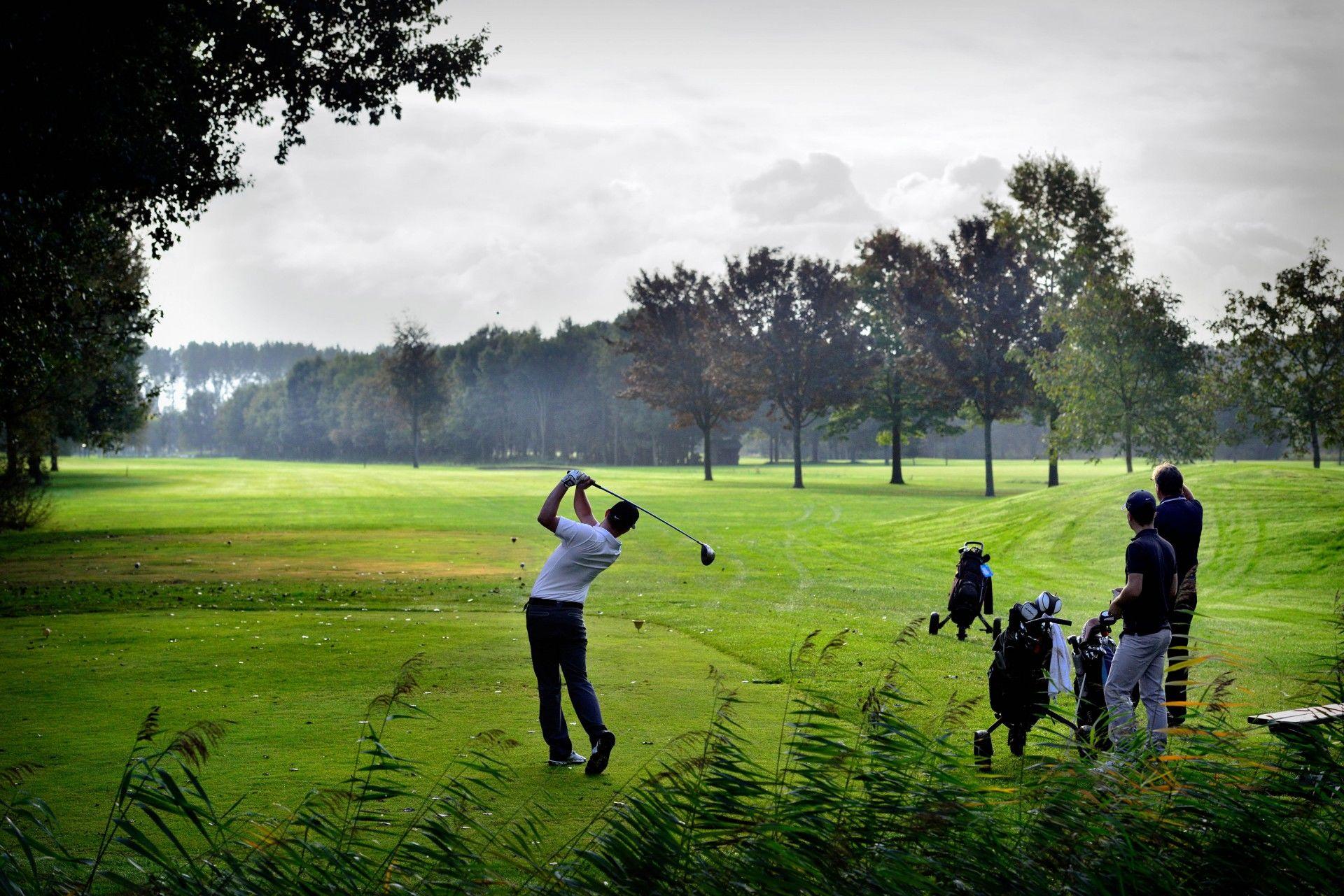 purmerend-golf-court