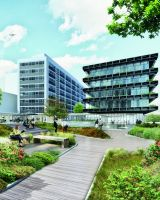 Schiphol Business Park (The Base D)