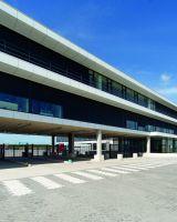 Schiphol Logistics Park